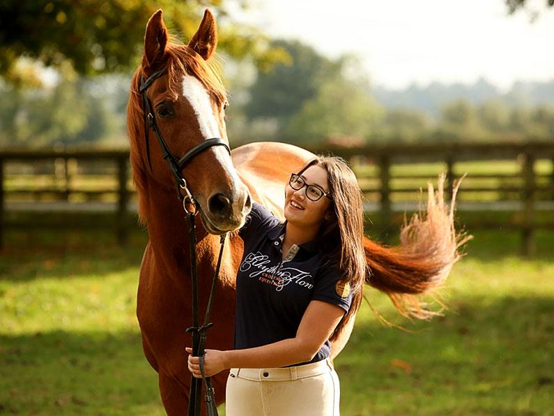 Horse Portraits Redpath Photos Amersham