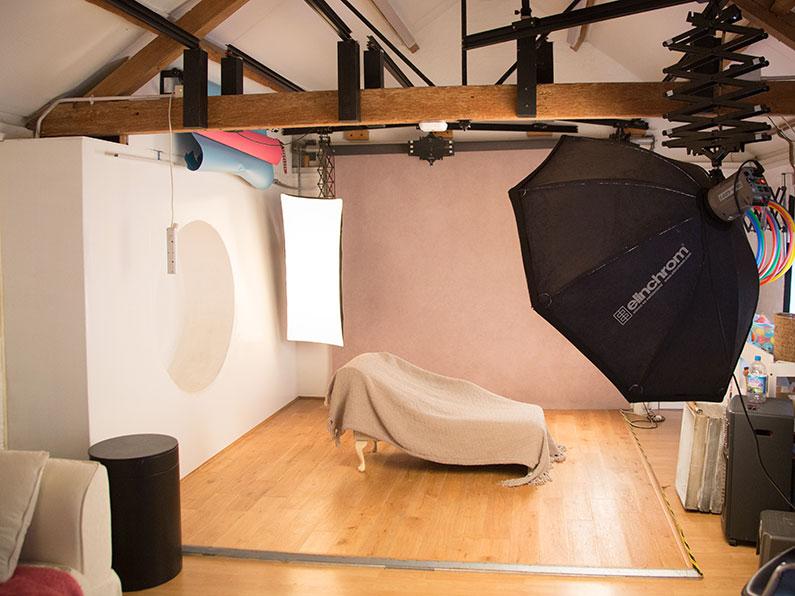 Redpath Photos Studio