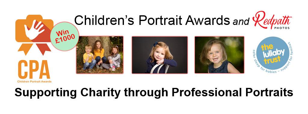 Children's Portrait Awards Redpath Photos