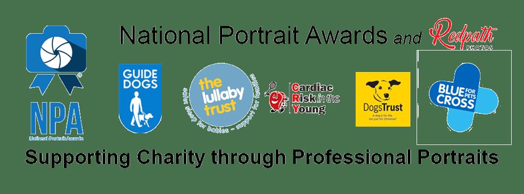 National Portrait Awards Redpath Photos