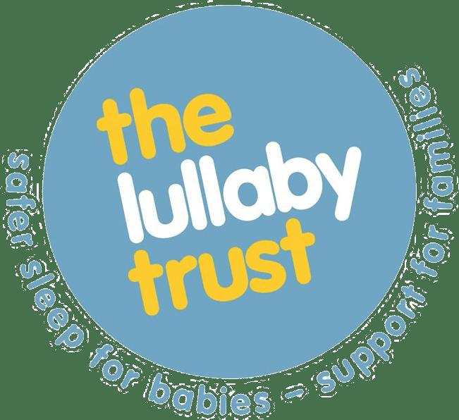 Lullaby Trust Logo