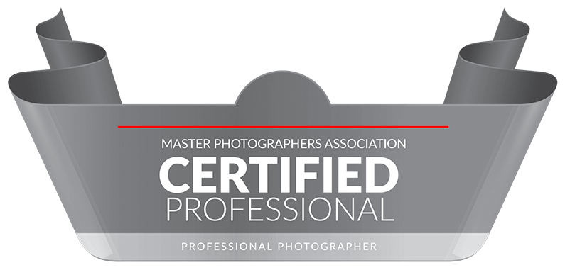 Redpath Photos MAPA Certified Professional Photographer